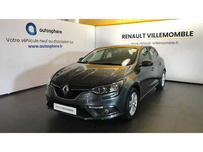 Renault Megane 1.3 TCe 140ch energy Business occasion