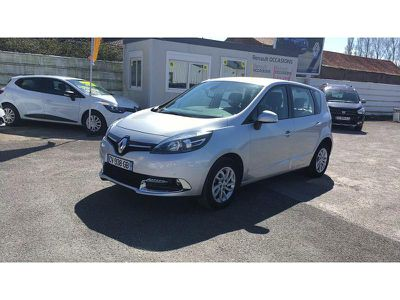 Leasing Renault Scenic 1.5 Dci 110ch Energy Dynamique Eco²
