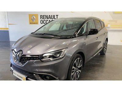 Leasing Renault Grand Scenic 1.3 Tce 160ch Fap Initiale Paris Edc