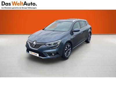 Renault Megane Estate 1.5 Blue dCi 115ch Intens EDC occasion