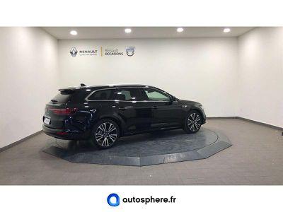 Renault Talisman Estate 2.0 Blue dCi 200ch Initiale Paris EDC - 19 occasion