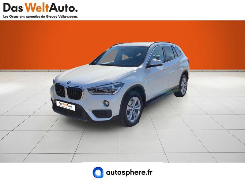BMW X1 SDRIVE18D 150CH BUSINESS - Photo 1