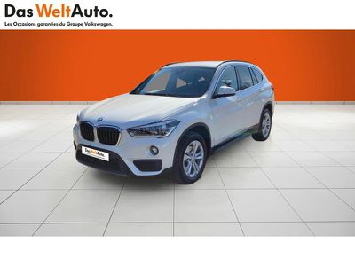Bmw X1 sDrive18d 150ch Business occasion