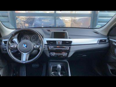 BMW X1 SDRIVE18D 150CH BUSINESS - Miniature 4