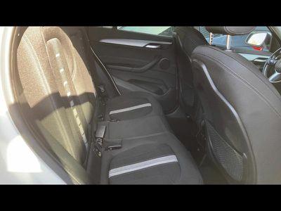 BMW X1 SDRIVE18D 150CH BUSINESS - Miniature 5