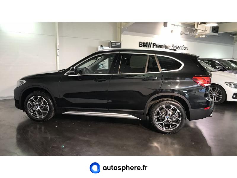 BMW X1 SDRIVE18DA 150CH XLINE - Miniature 3