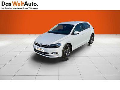 Volkswagen Polo 1.0 TSI 95ch Carat occasion