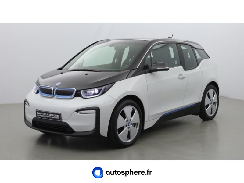 BMW I3 170CH 94AH +CONNECTED ATELIER - Photo 1