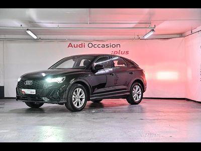 Audi Q3 Sportback 35 TFSI 150ch S line S tronic 7 occasion