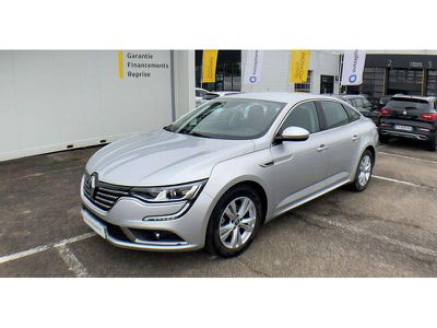 Renault Talisman 1.6 TCe 150ch energy Business EDC occasion