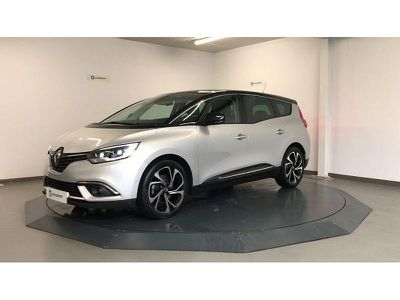 Leasing Renault Grand Scenic 1.3 Tce 140ch Fap Intens