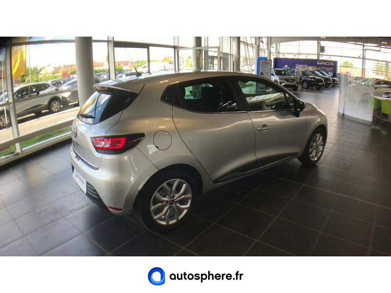 RENAULT CLIO 0.9 TCE 90CH ENERGY INTENS 5P - Miniature 2
