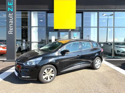 Renault Clio Estate 1.5 dCi 75 energy Business Gtie 1 an occasion