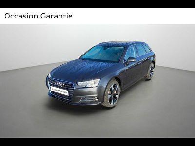 Leasing Audi A4 Avant 2.0 Tdi 190ch Design Luxe Quattro S Tronic 7