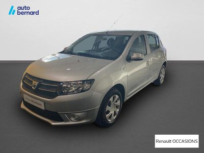Leasing Dacia Sandero 0.9 Tce 90ch Eco² Lauréate