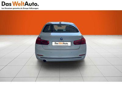 BMW SERIE 3 318IA 136CH LOUNGE PLUS - Miniature 3