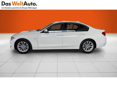 BMW SERIE 3 318IA 136CH LOUNGE PLUS - Miniature 2