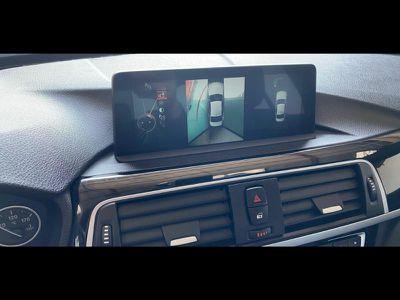 BMW SERIE 3 318IA 136CH LOUNGE PLUS - Miniature 4