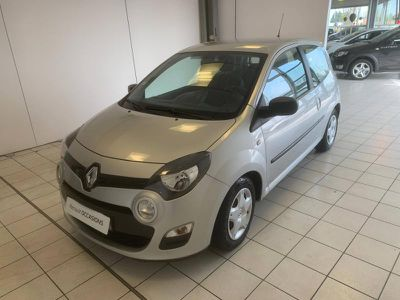 Renault Twingo 1.2 LEV 16v 75ch Life eco² occasion
