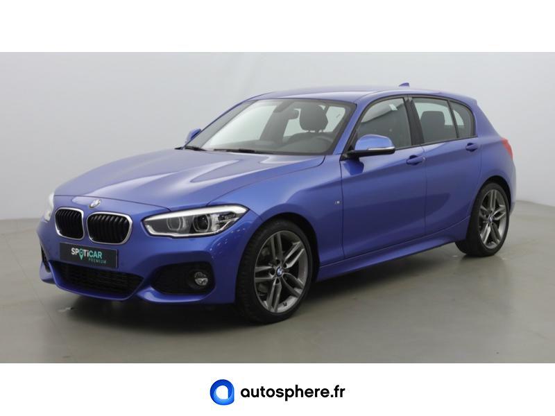 BMW SERIE 1 116I 109CH M SPORT 5P - Photo 1