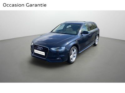 Audi A4 Avant 2.0 TFSI 225ch Ambition Luxe quattro S tronic 7 Euro6 occasion