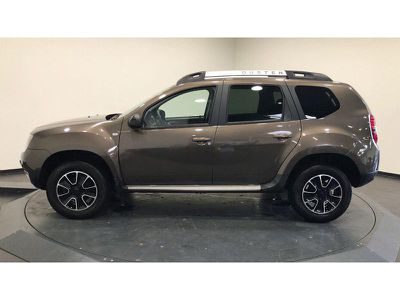 Dacia Duster 1.5 dCi 110ch Black Touch 2017 4X4 occasion