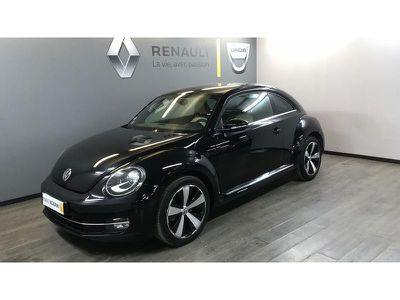 Leasing Volkswagen Coccinelle 1.2 Tsi 105ch Couture