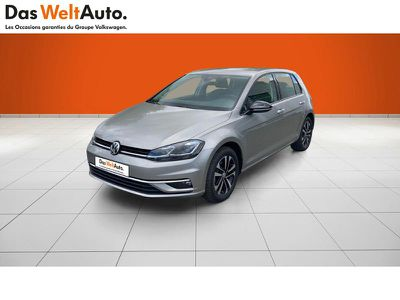 Volkswagen Golf 1.0 TSI 115ch Confortline Euro6d-T 5p occasion