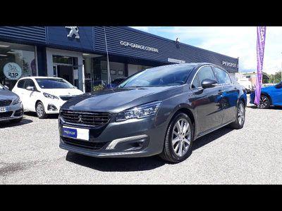 Peugeot 508 2.0 BlueHDi 150ch FAP GT Line occasion