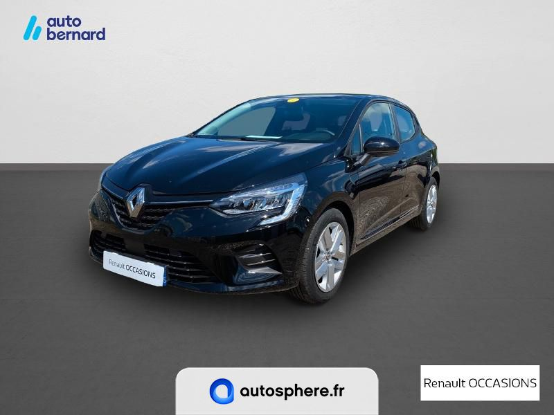 RENAULT CLIO 1.5 BLUE DCI 85CH BUSINESS - Photo 1