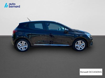 RENAULT CLIO 1.5 BLUE DCI 85CH BUSINESS - Miniature 4