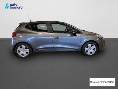 RENAULT CLIO 1.5 DCI 75CH ENERGY ZEN EURO6 2015 - Miniature 4