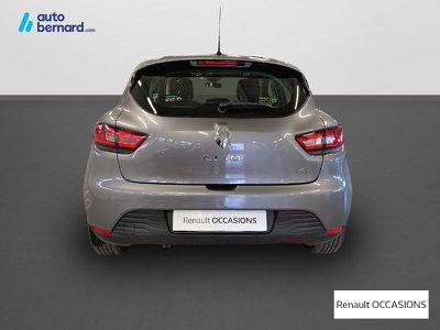 RENAULT CLIO 1.5 DCI 75CH ENERGY ZEN EURO6 2015 - Miniature 5