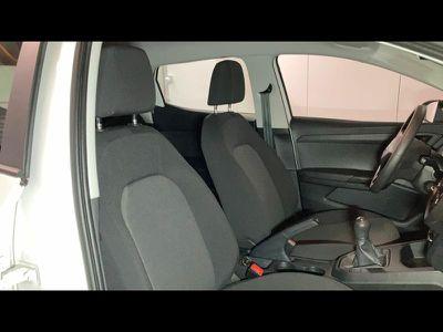 SEAT IBIZA 1.6 TDI 80CH START/STOP REFERENCE BUSINESS EURO6D-T - Miniature 3