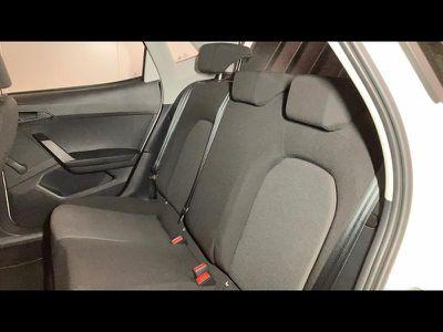 SEAT IBIZA 1.6 TDI 80CH START/STOP REFERENCE BUSINESS EURO6D-T - Miniature 4