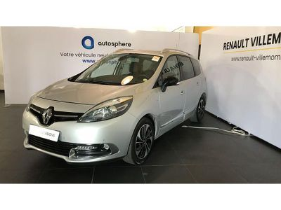 Leasing Renault Grand Scenic 1.6 Dci 130ch Energy Bose Eco² 5 Places 2015