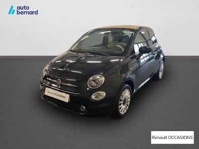 Leasing Fiat 500c 1.2 8v 69ch Eco Pack Lounge