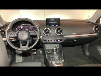 AUDI A3 SPORTBACK 2.0 TDI 150CH DESIGN LUXE S TRONIC 6 - Miniature 2