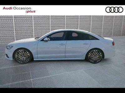 Audi A6 3.0 V6 BiTDI 326ch Compétition quattro Tiptronic occasion