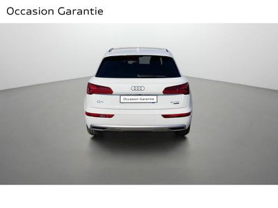 Audi Q5 40 TDI 190ch S line quattro S tronic 7 Euro6d-T 141g occasion