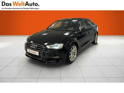 Audi A3 Berline 2.0 TDI 150ch FAP Ambition Luxe S tronic 6 occasion