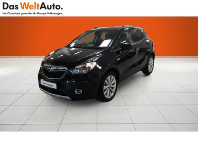 Opel Mokka X 1.6 CDTI 136ch Innovation 4x2 occasion