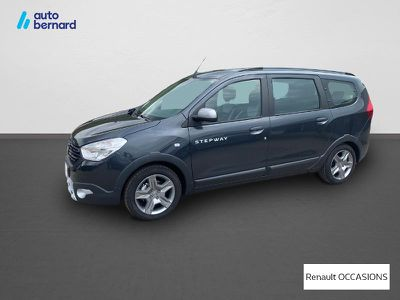 Leasing Dacia Lodgy 1.5 Blue Dci 115ch Stepway 7 Places - 20