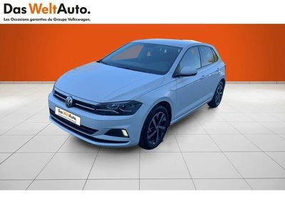 Volkswagen Polo 1.0 80ch Connect Euro6d-T occasion