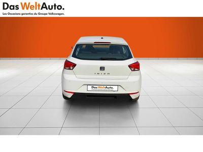 SEAT IBIZA 1.0 MPI 80CH START/STOP REFERENCE BUSINESS EURO6D-T - Miniature 3