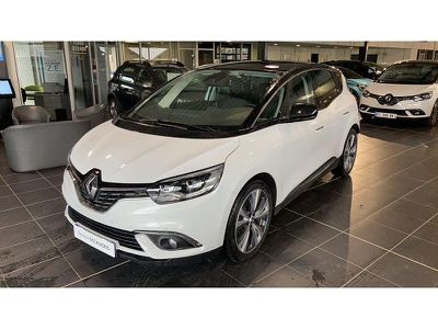 Leasing Renault Scenic 1.6 Dci 130ch Energy Intens