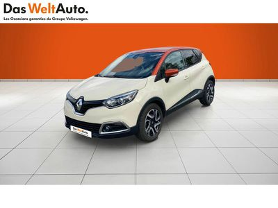 Renault Captur 1.5 dCi 90ch Stop&Start energy Life eco² occasion