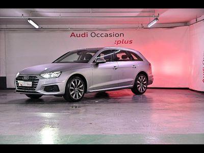 Audi A4 Avant 35 TFSI 150ch Avus S tronic 7 occasion