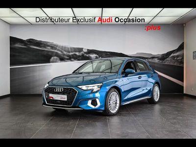 Audi A3 Sportback 35 TFSI 150ch Design S tronic 7 occasion