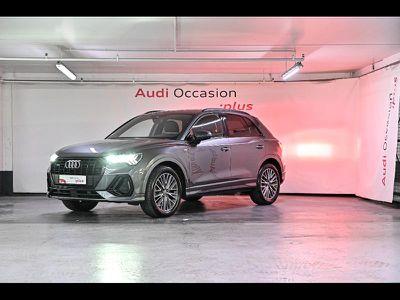 Audi Q3 45 TFSI 230ch S line quattro S tronic 7 occasion